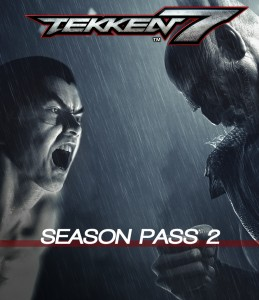 Tekken 7 Season Pass 2