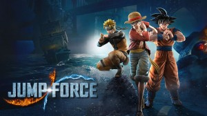 Jump Force - Win