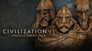 Sid Meiers Civilization VI Vikings Scenario Pack