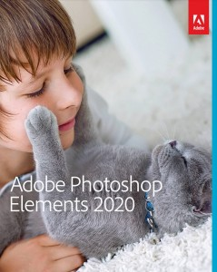 Photoshop Elements 2020 - MAC 1u