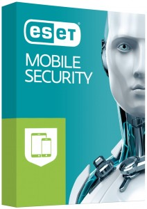 ESET Mobile Security ESD 1U 12M