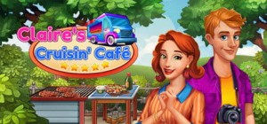 Claire Cruisin' Cafe (PC) Klucz Steam