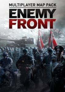 Enemy Front Multiplayer Map Pac
