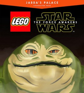 LEGO GW: PM: Jabbas Palace Character Pack DLC