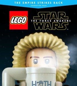 LEGO GW PM The Empire StrikesBackCharacterPack DLC