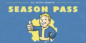 Fallout 4 Season Pass - Win
