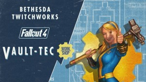 Fallout 4 Vault-Tec Workshop - Win