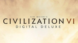 Sid Meiers Civilization VI Digital Deluxe - Win