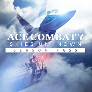 Ace Combat 7 Skies Unknown Season Pass