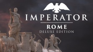 Imperator Rome - Deluxe Edition