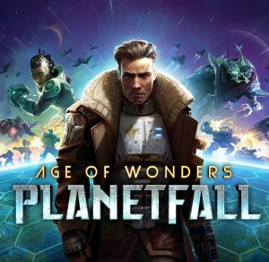 Age of Wonders Planetfall - Win - ESD - angielski