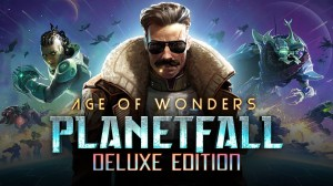 Age of Wonders Planetfall - Deluxe Edition
