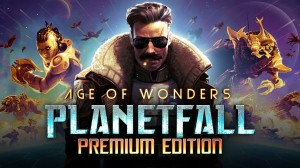 Age of Wonders Planetfall - Premium Edition