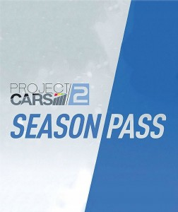 Project Cars 2 Season Pass - Win