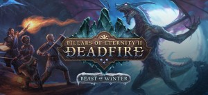 Pillars of Eternity II Deadfire Beast of Winter