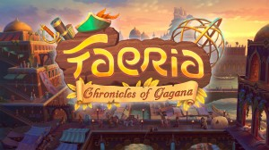 Faeria Chronicles of Gagana