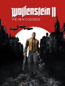 Wolfenstein II The new Colussus