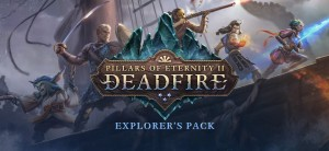 Pillars of Eternity II Deadfire Explorers Pack