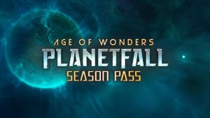 Age of Wonders Planetfall - Season Pass - DLC Win