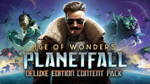 Age of Wonders Planetfall Deluxe Content Pack Win
